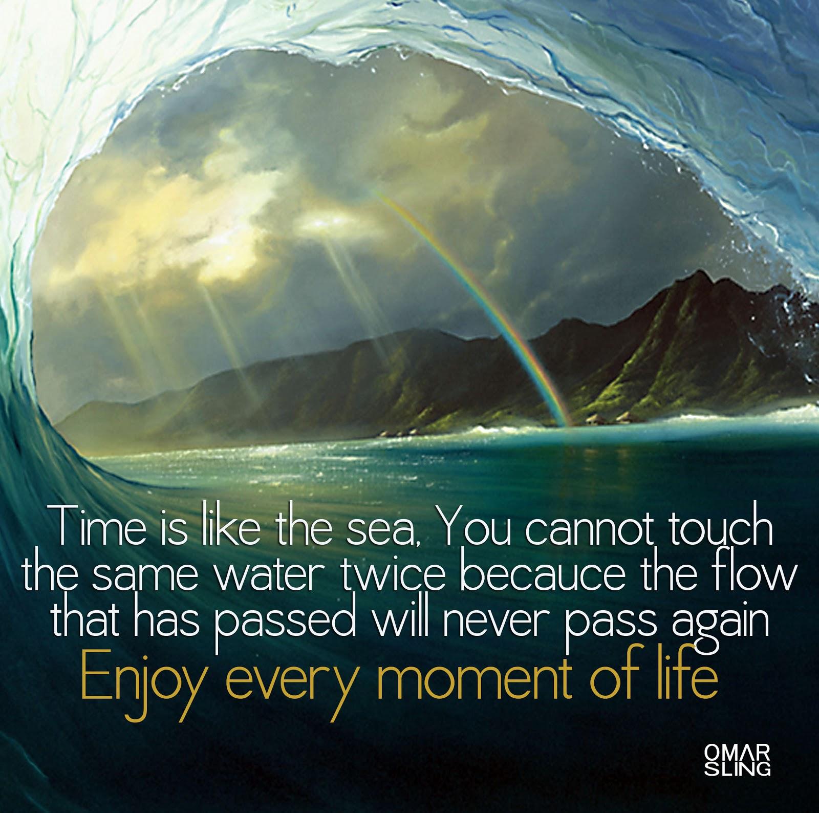 sea life quotes